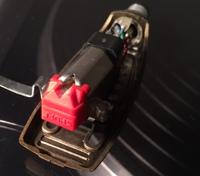 Tonabnehmer an AKAI PA-003