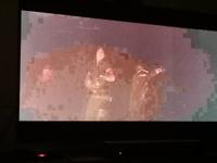 Beispiel 2 Pixel in HD Film