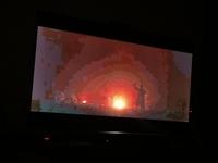 Beispiel Pixel in HD Film