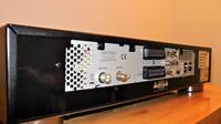 Sonny DAR-1000 ES Umbau auf Kabel-HDD Receiver (Echostar HDC 601)
