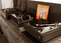 bilder lenco l77 hifi bildergalerie. Black Bedroom Furniture Sets. Home Design Ideas