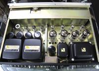 Luxman SQ38FD