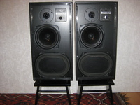 KEF 104ab Reference