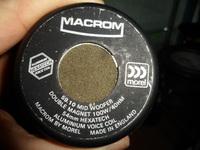 Macrom Morel CDM 95