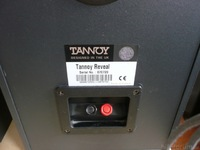 Tannoy Reveal Back