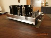 Destiny EL34 Classic Röhrenverstärker