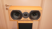 Wharfedale Diamond 9 CS