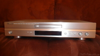 Yamaha DVD-S1700