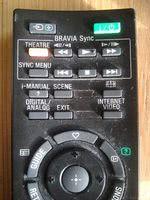 Fernbedienung Sony RM-ED035