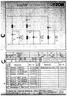 Canton CT-1000 Schaltplan_01