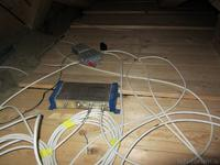 Alte Sat-Anlage aufrüsten aufgrund Empfangsprobleme, Satellit (DVB-S ...