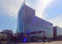 Sony-Gebäude