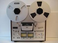 Akai GX 630 DB