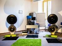 avantgarde acoustic lautsprecher hifi forum. Black Bedroom Furniture Sets. Home Design Ideas