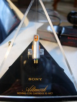 Sony XL-MC 1 System