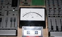 Siemens & Halske dB Drehspulmessinstrument
