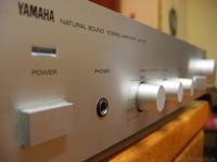 Yamaha Front