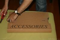 Liuto Accessories