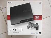 PS 3 160GB