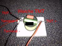 Weiche SB18 - Tiefmitteltöner
