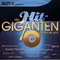 Die Hit-Giganten - Deutsche Hits