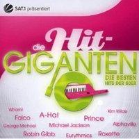 Die Hit-Giganten - Die besten Hits der 80`er