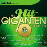 Die Hit-Giganten - Disco Hits