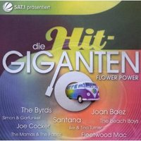 Die Hit-Giganten - Flower Power