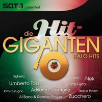 Die Hit-Giganten - Italo Hits