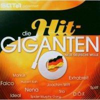 Die Hit-Giganten - Neue Deutsche Welle