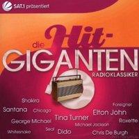 Die Hit-Giganten - Radioklassiker