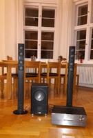 Canton CD 100 II
