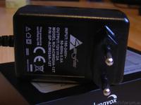 neues Netzteil für dynavox TC-750