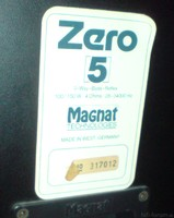 Zero 5