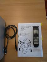 Panasonic AV 3