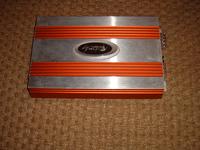 Spectron SPA 4150