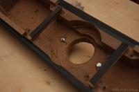 Umbau Teufel Motiv 6: Gehäuseumbau