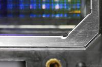 JVC-DLA-HD550-Glashalterung-gereinigt