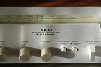 AKAI AA1020 + Canton LE400