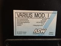 ASW Varius Mod. 1