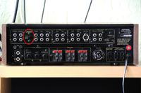 Backend SA9100