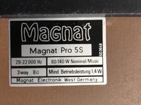 Magnat Pro5S