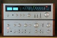 Pioneer TX + SA 9100