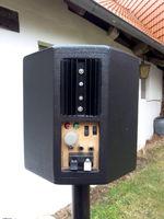GTx663 Aktiv-Box