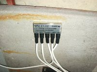 4-in-1-DiSEqC-Schalter