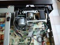 Pioneer CT-900S - Laufwerksblock