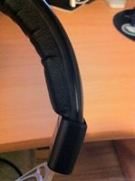 Altes Kopfband (Dicke)