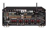SC-LX901 Back