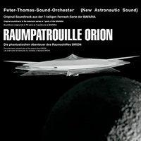 Peter-Thomas-Sound-Orchester: Raumpatrouille Orion