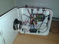wlan lautsprecher mit raspberry pi st rsignale elektronik hifi forum. Black Bedroom Furniture Sets. Home Design Ideas
